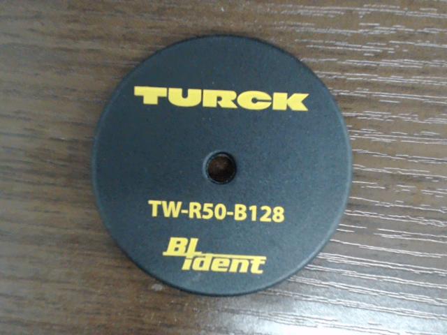 TURCK tw-r50-b128