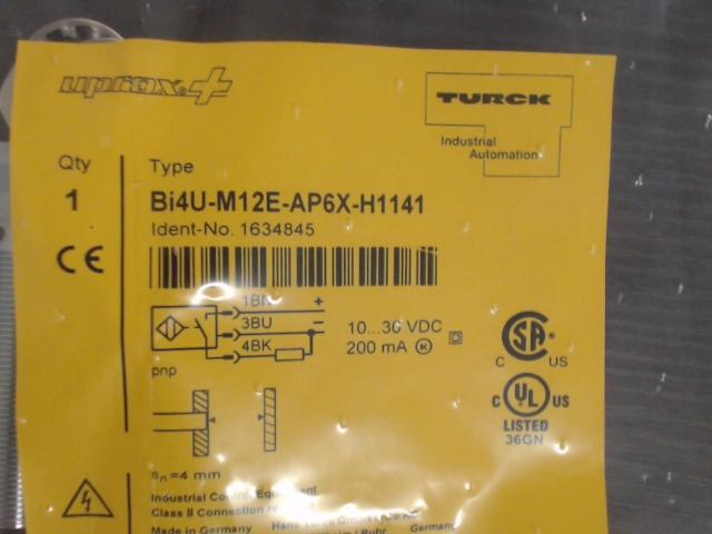 TURCK bi4u-m12e-ap6x-h1141