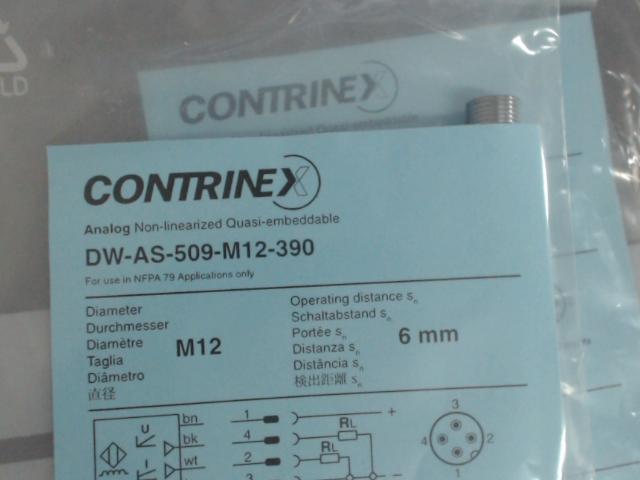 dw-as-509-m12-390传感器